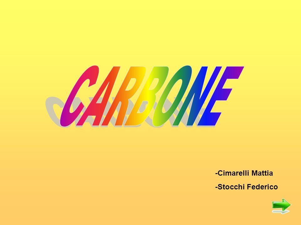 CARBONE -Cimarelli Mattia -Stocchi Federico