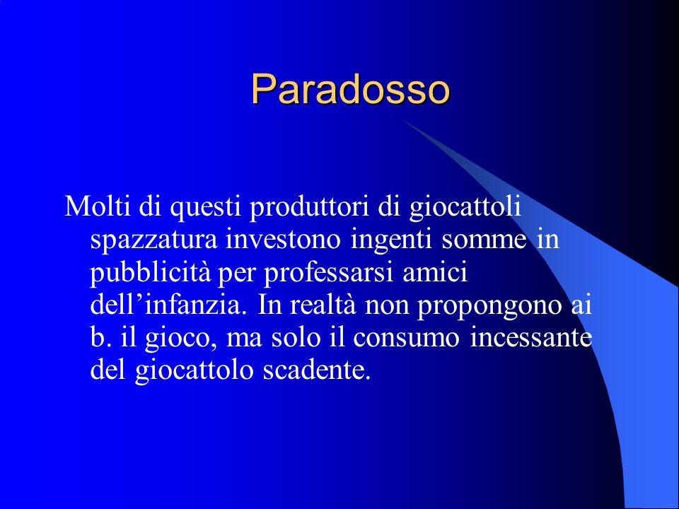 Paradosso