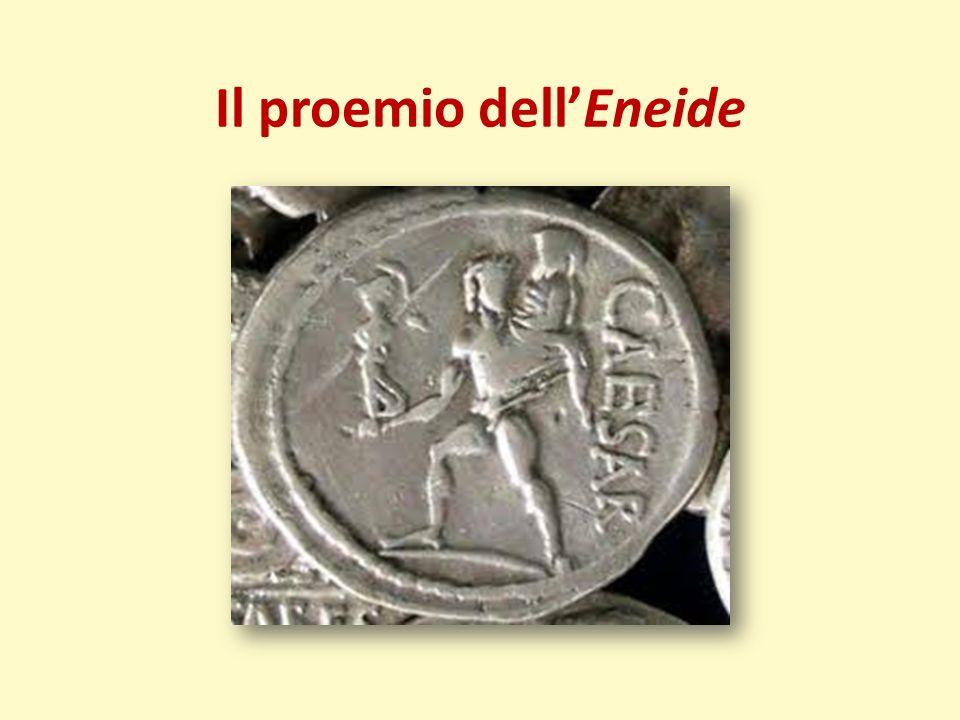 Il proemio dell'Eneide