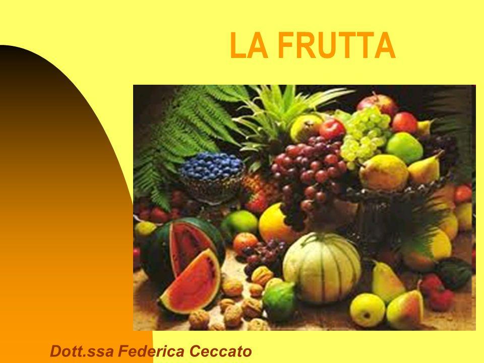 Dott.ssa Federica Ceccato