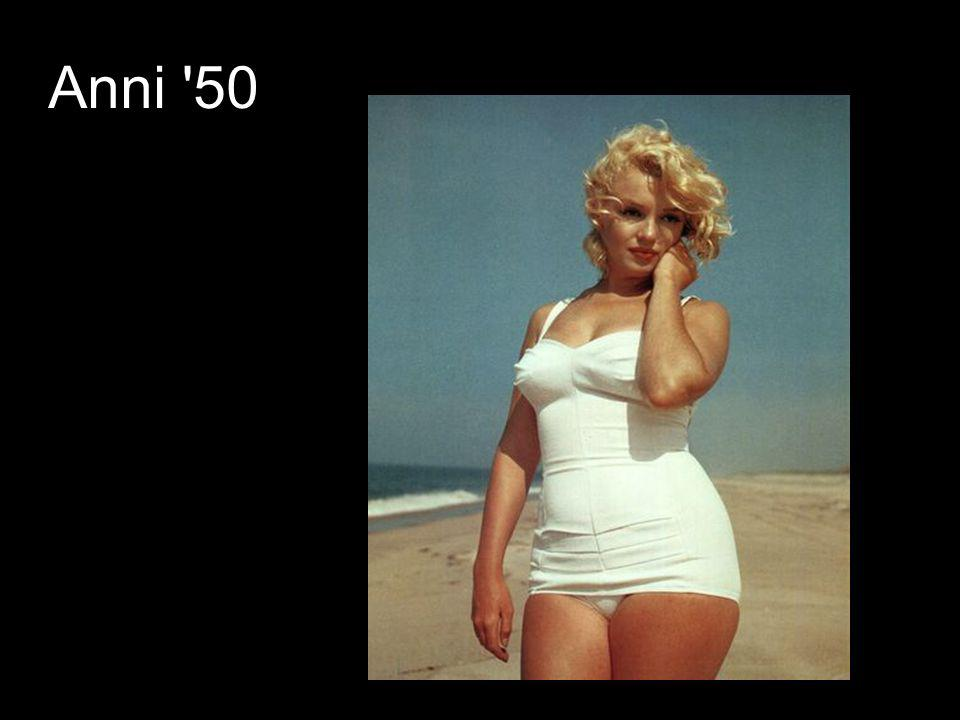 Anni 50