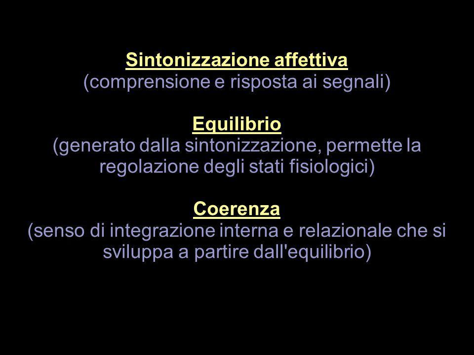 Sintonizzazione affettiva