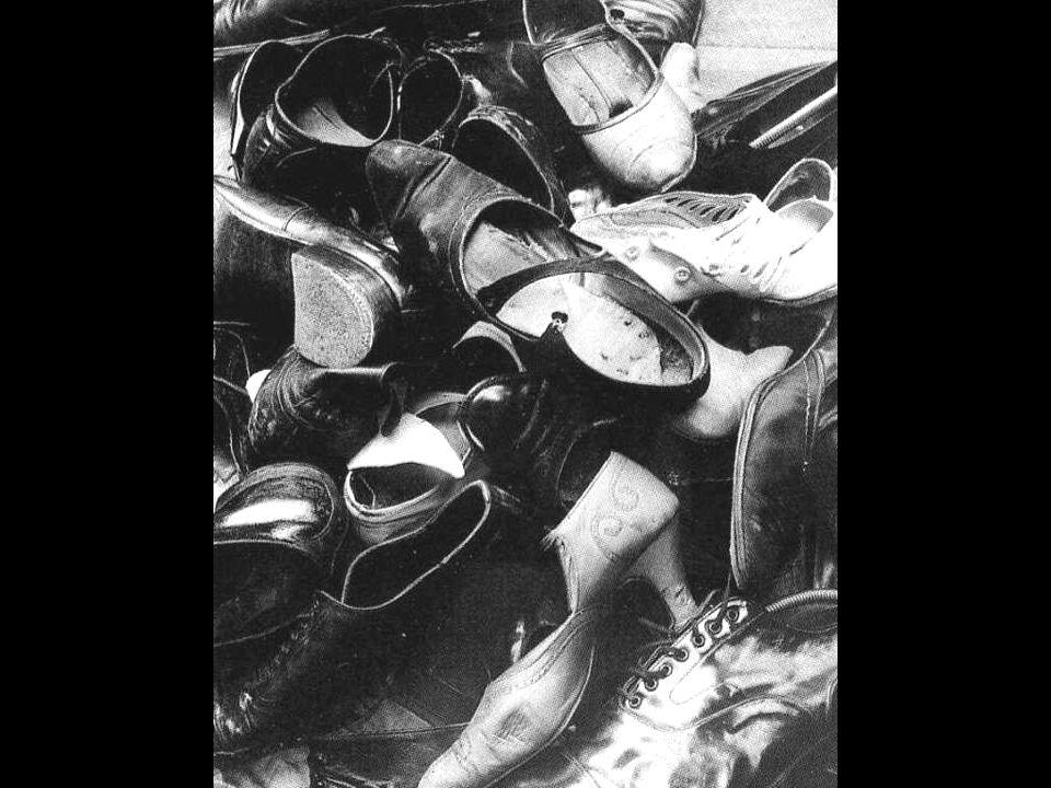Sasha Stone, Scarpe espressive, 1925