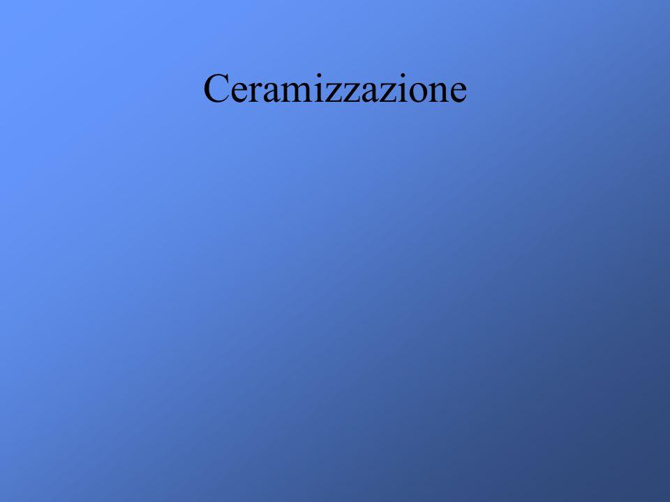 Ceramizzazione
