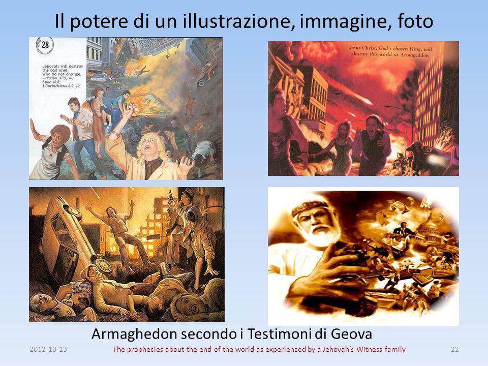 Il potere di un illustrazione, immagine, foto
