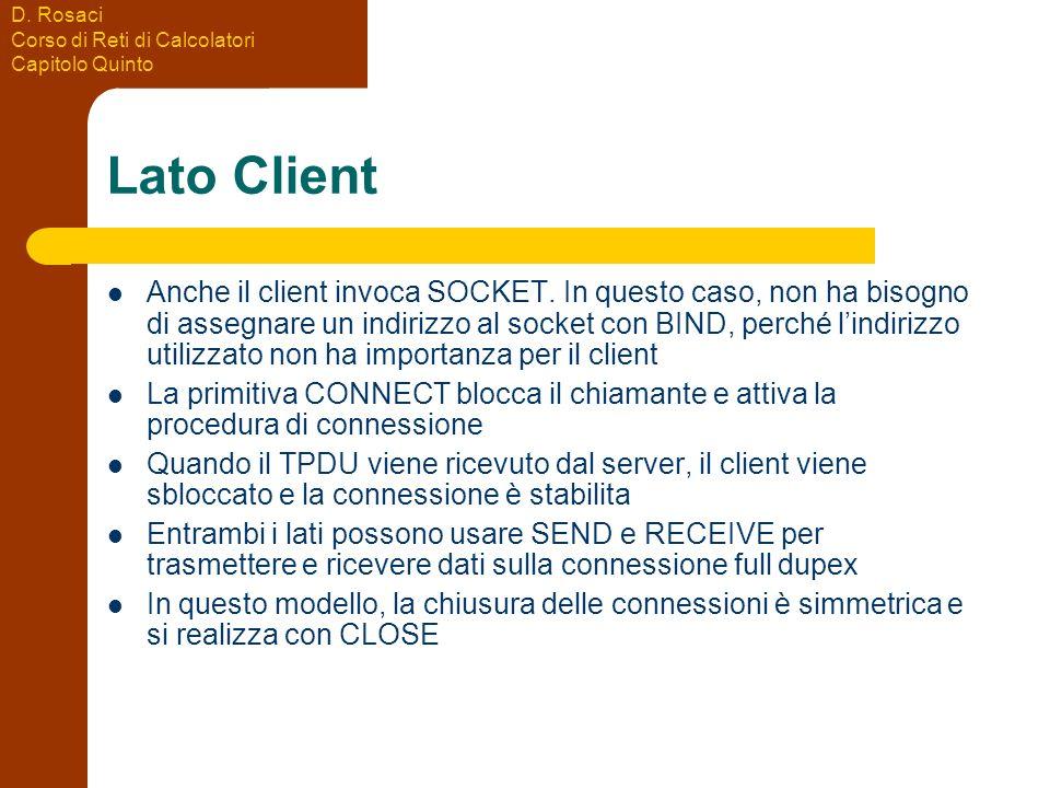 Lato Client