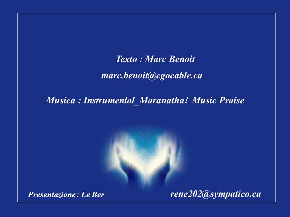 Musica : Instrumenlal_Maranatha! Music Praise
