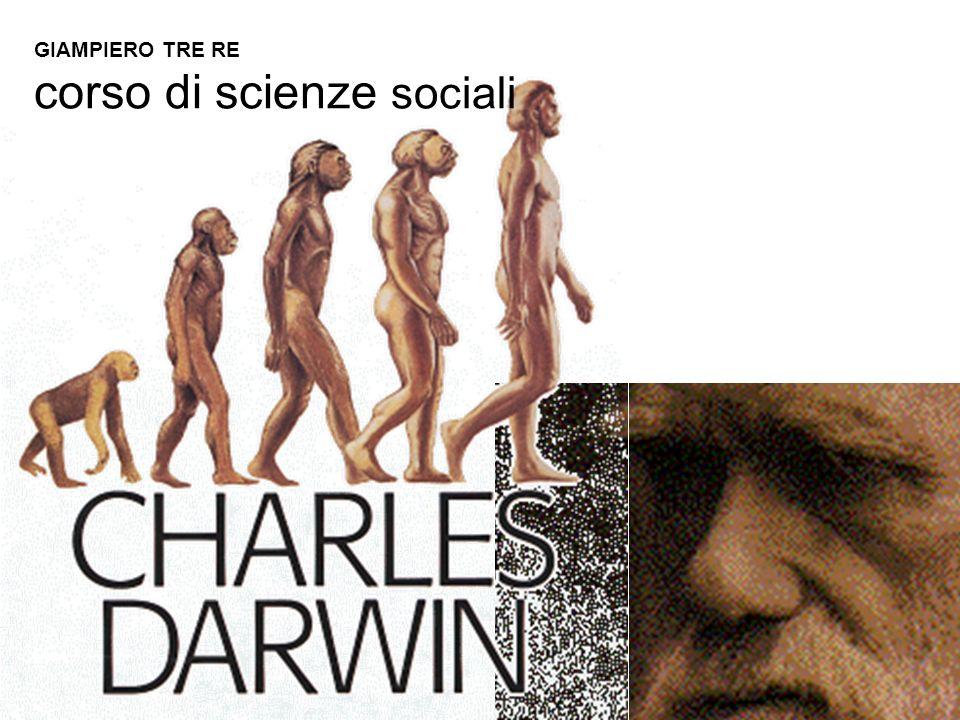 corso di scienze sociali