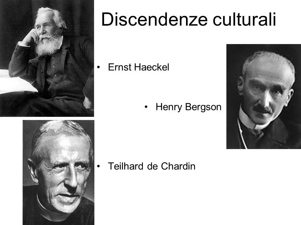 Discendenze culturali