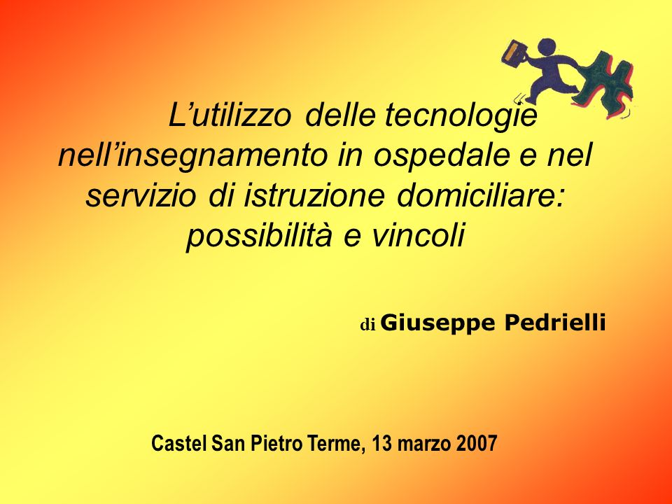 Castel San Pietro Terme, 13 marzo 2007