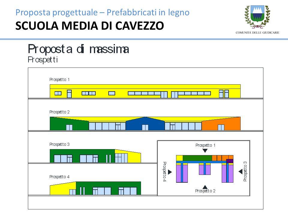 SCUOLA MEDIA DI CAVEZZO