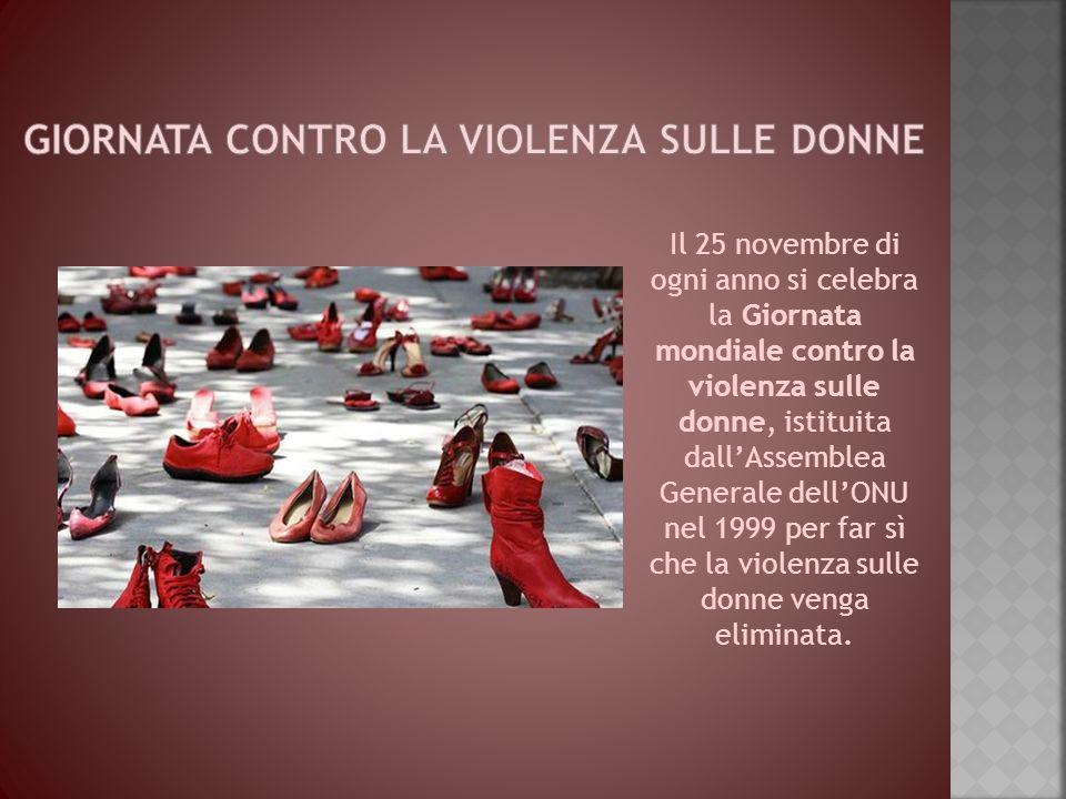 Amato No alla violenza sulle donne! - ppt scaricare VA56