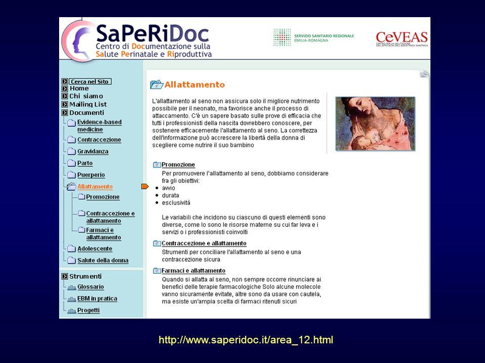 http://www.saperidoc.it/area_12.html