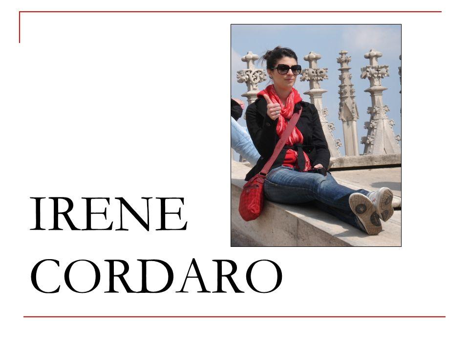 IRENE CORDARO