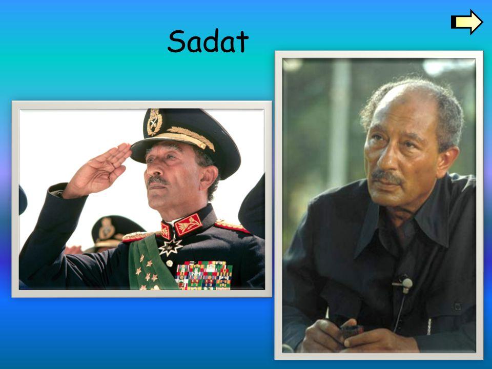 Sadat