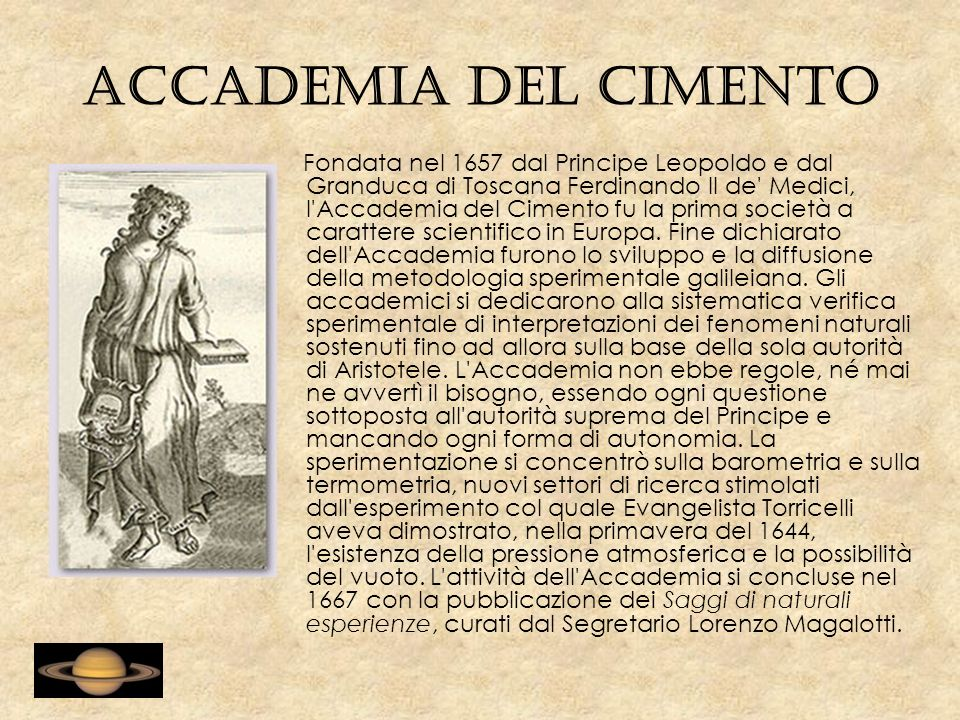 Accademia del Cimento
