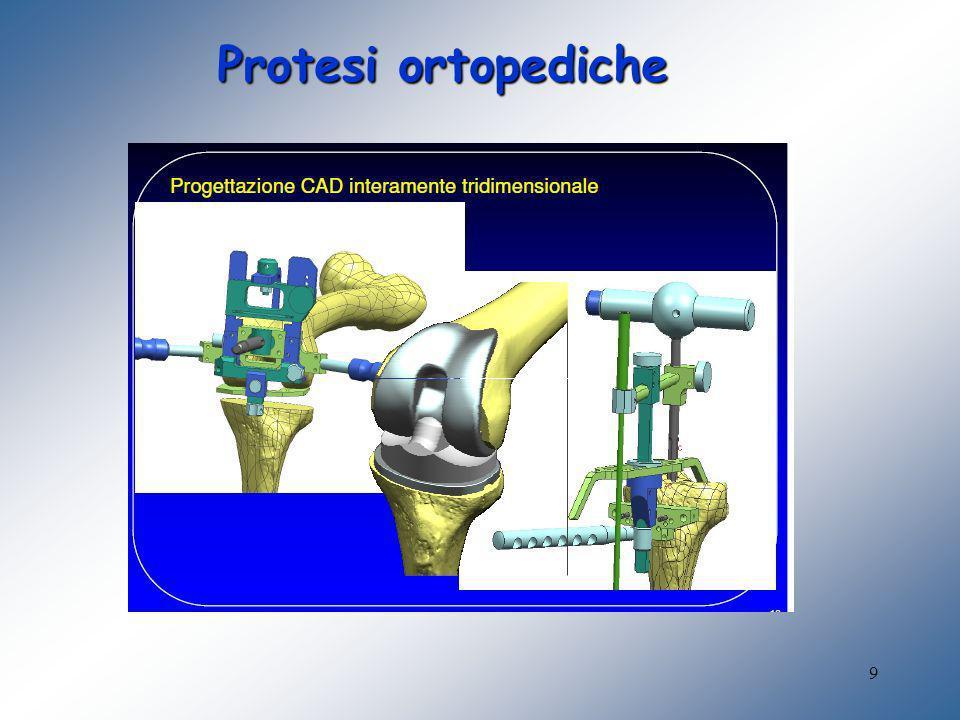 Protesi ortopediche
