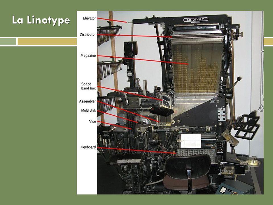 La Linotype