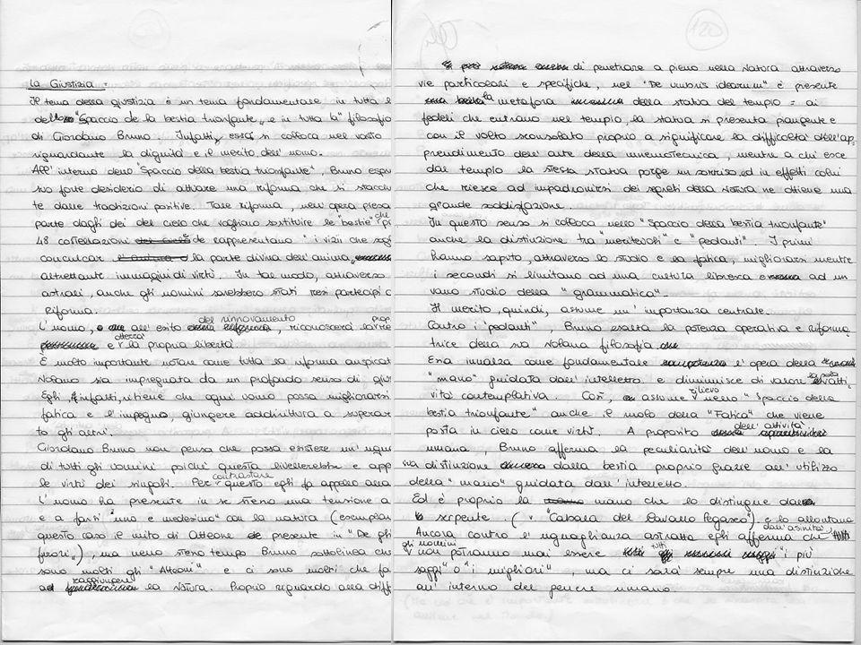 Verso il certamen: lavorare sul testo de Lo Spaccio