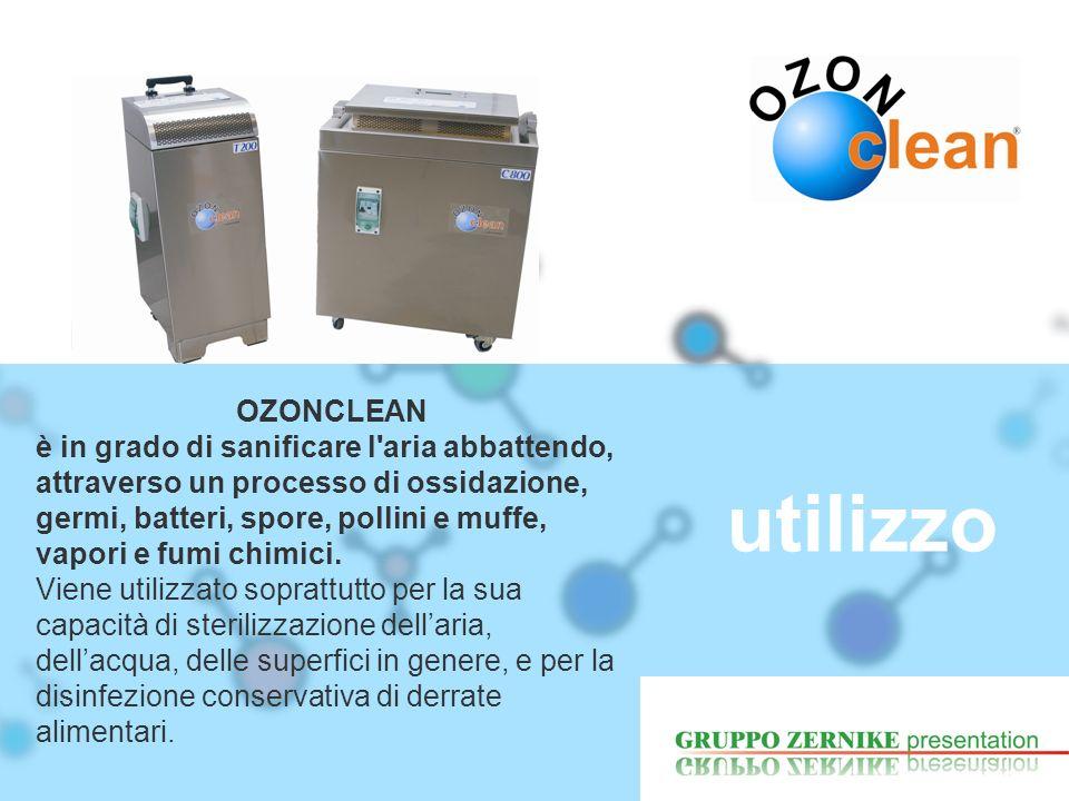 OZONCLEAN