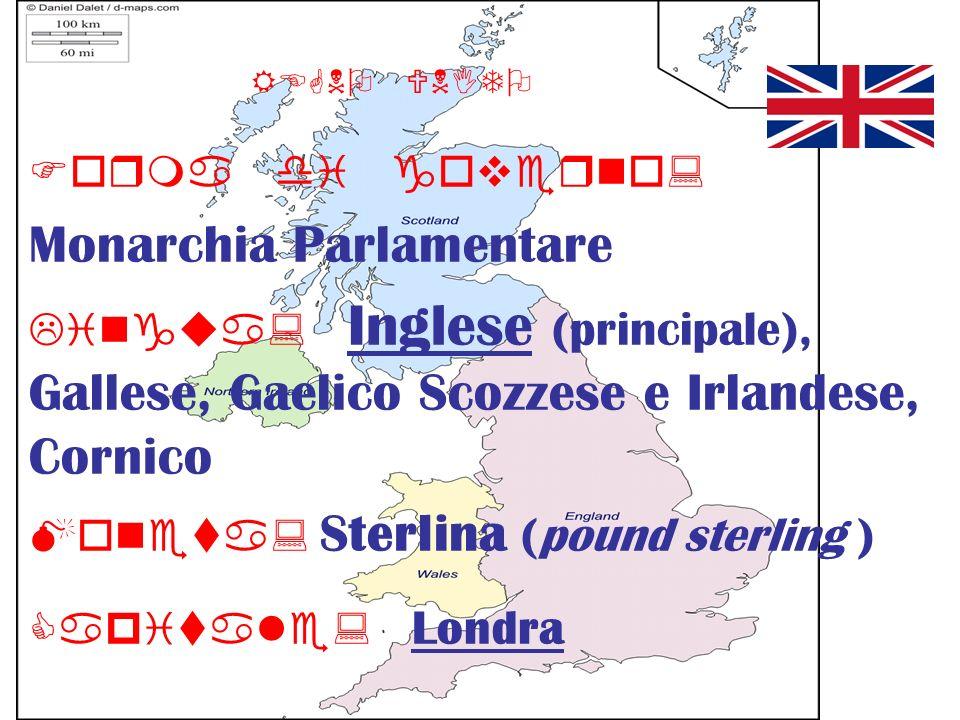 Monarchia Parlamentare