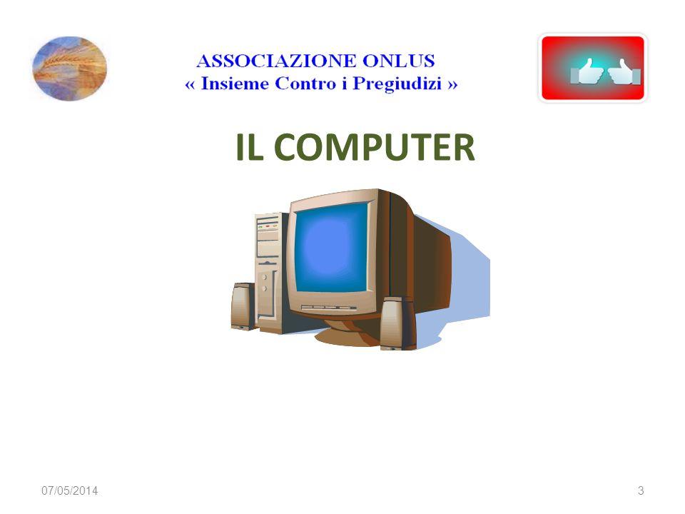 IL COMPUTER 29/03/2017