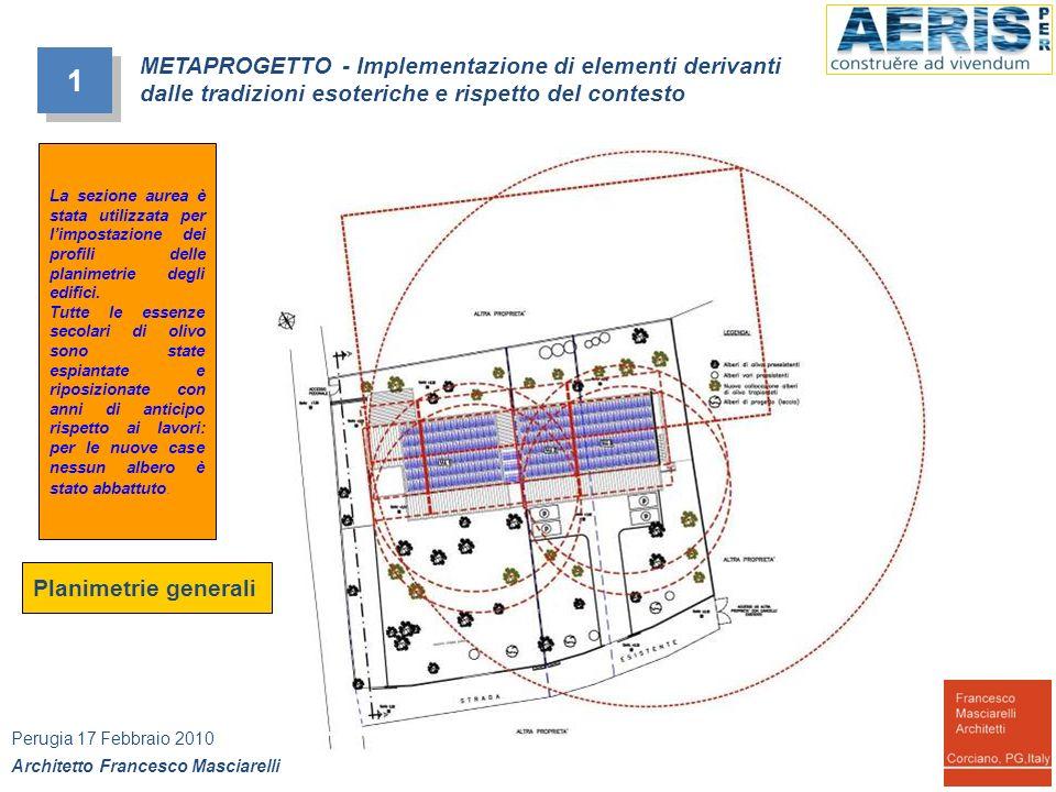 1 METAPROGETTO - Implementazione di elementi derivanti
