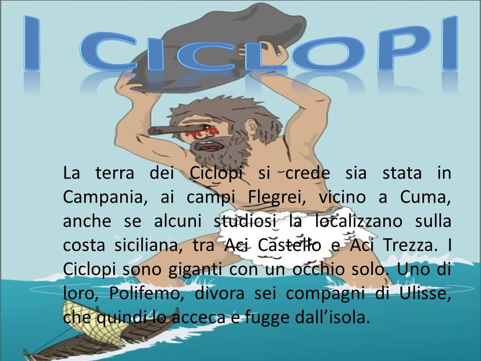 I CICLOPI
