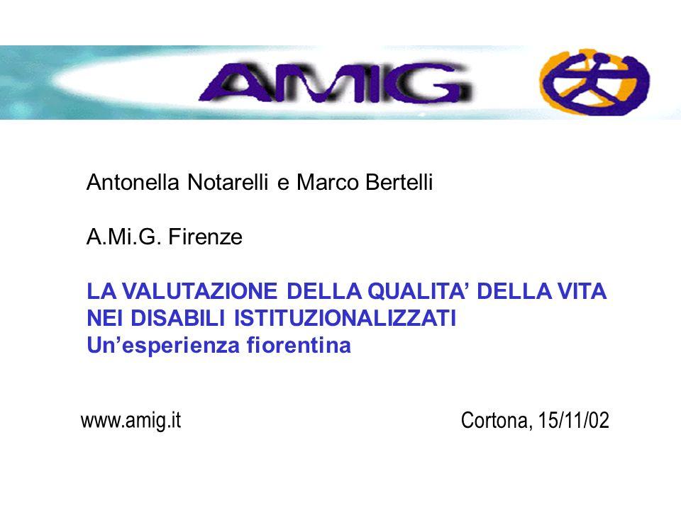 Antonella Notarelli e Marco Bertelli