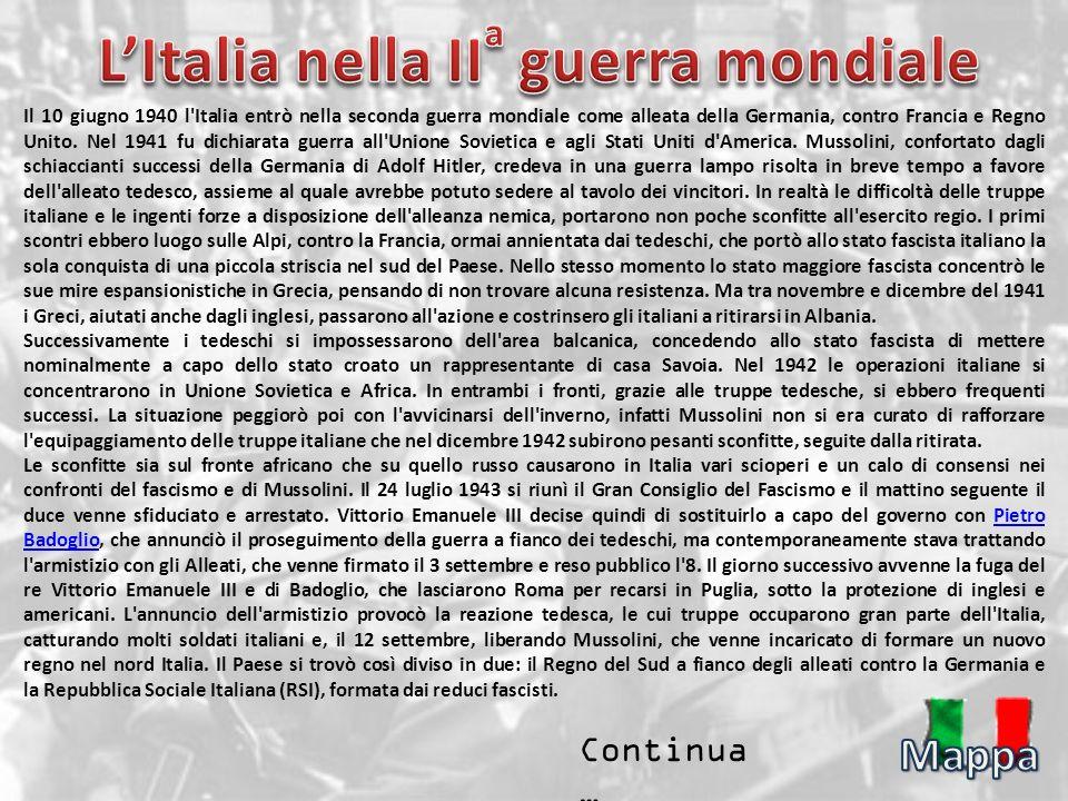 Anniversario dell unit d italia ppt scaricare for Cucinare nei vari dialetti italiani