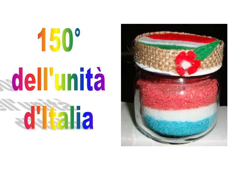 150° dell unità d Italia