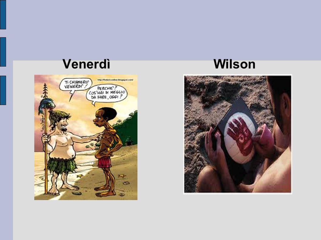 Venerdì Wilson