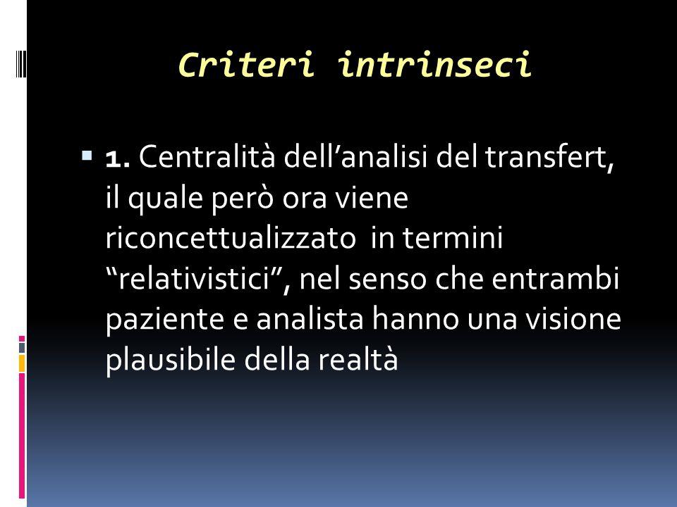 Criteri intrinseci