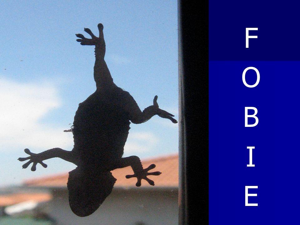 F O B I E
