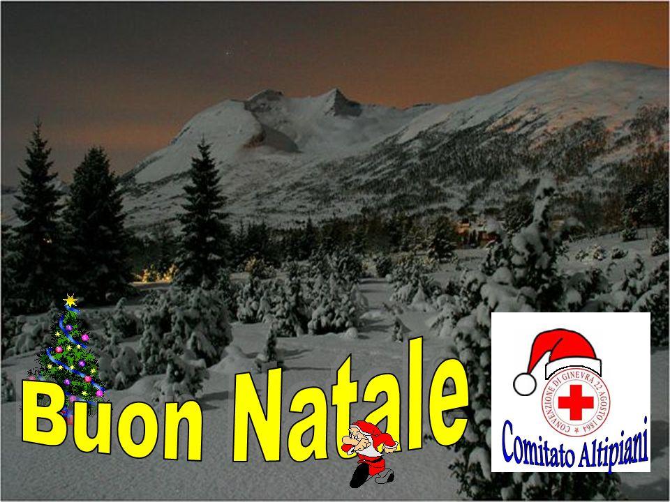 Comitato Altipiani Buon Natale