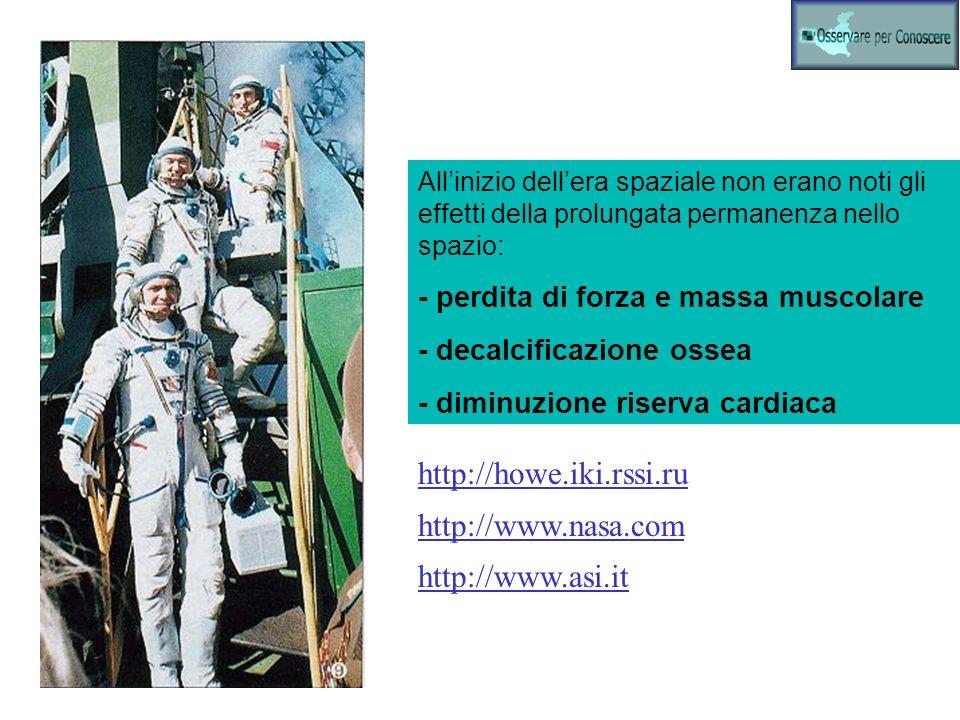 http://howe.iki.rssi.ru http://www.nasa.com http://www.asi.it