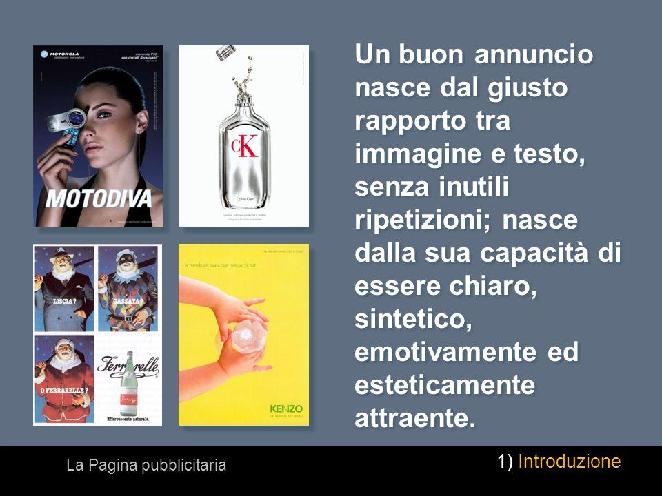 La Pagina pubblicitaria