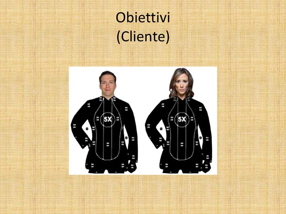 Obiettivi (Cliente)