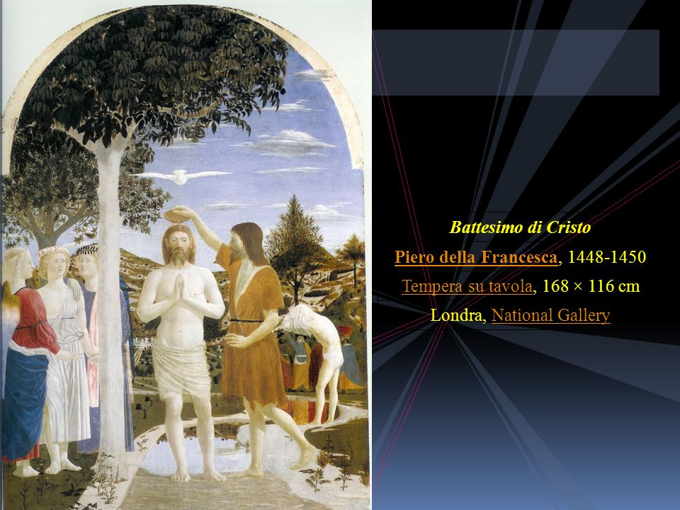 Piero della Francesca, 1448-1450