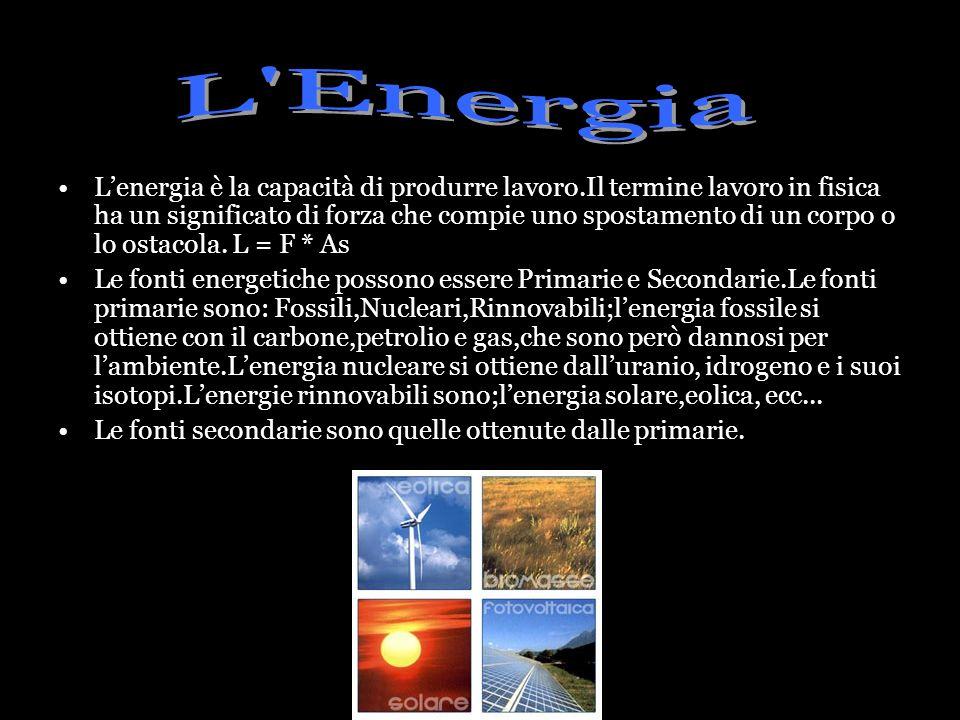 L Energia