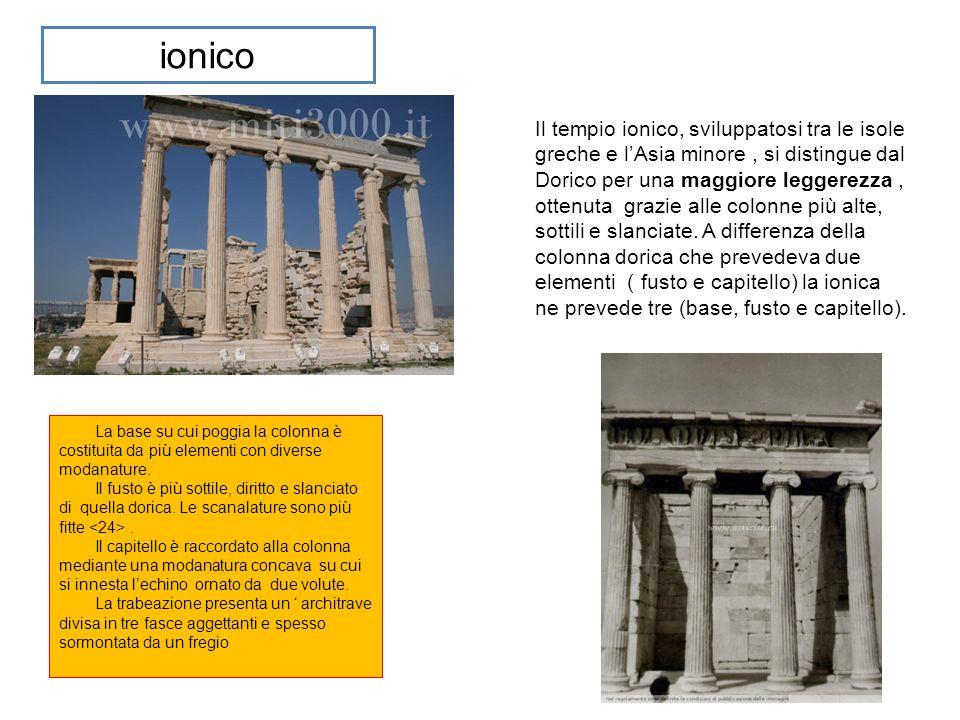 ionico
