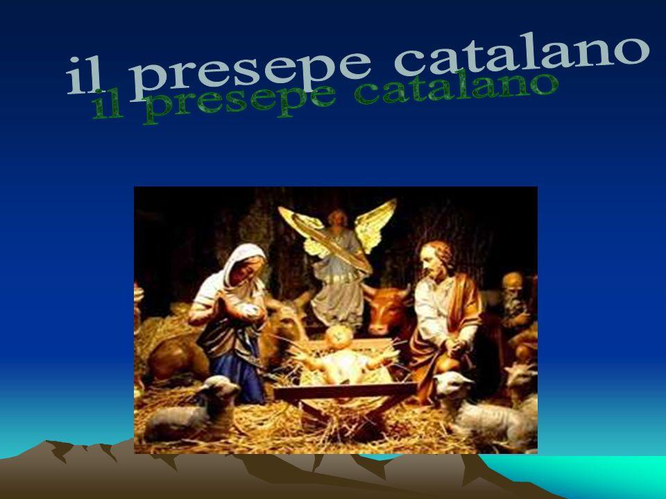 il presepe catalano