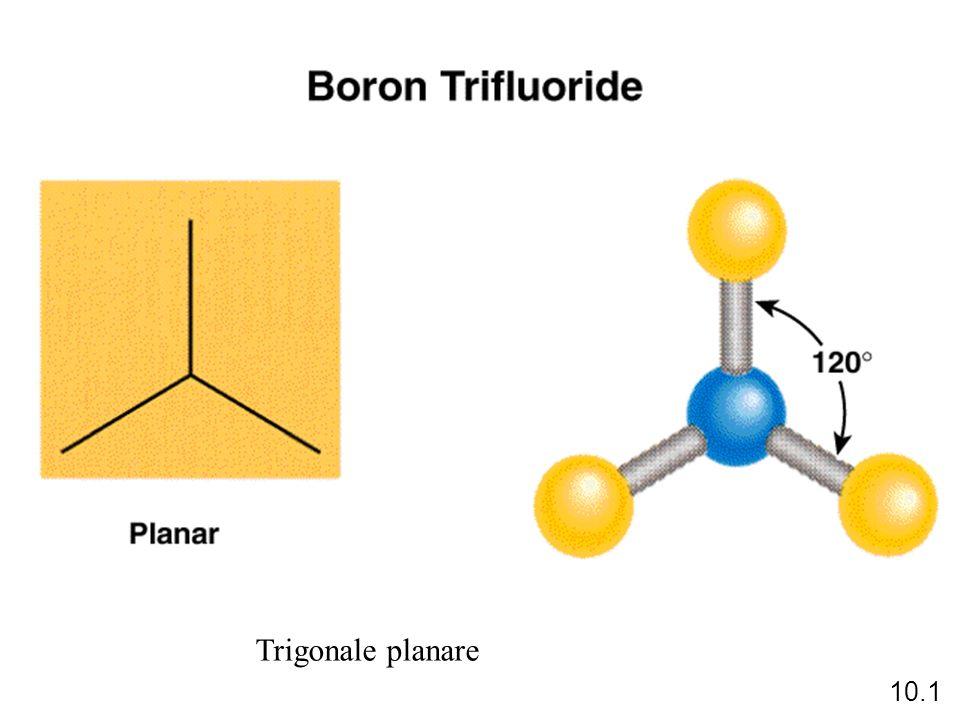Trigonale planare 10.1