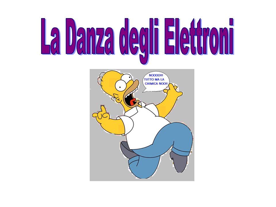 La Danza degli Elettroni