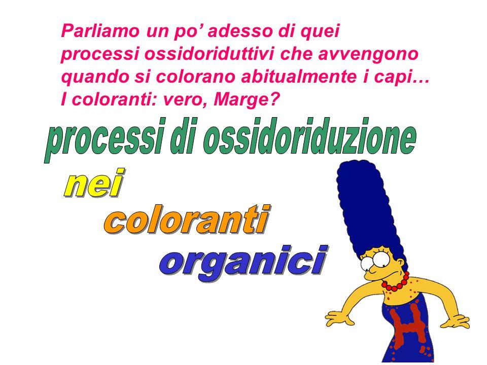 processi di ossidoriduzione
