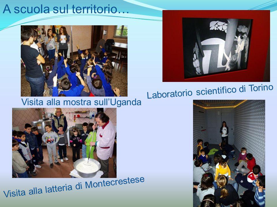 Laboratorio scientifico di Torino