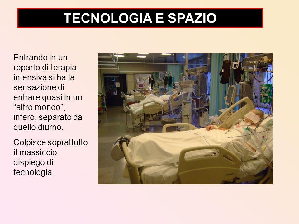 TECNOLOGIA E SPAZIO