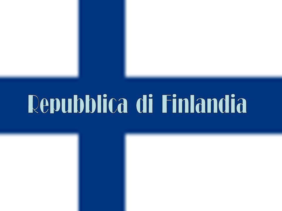 Repubblica di Finlandia