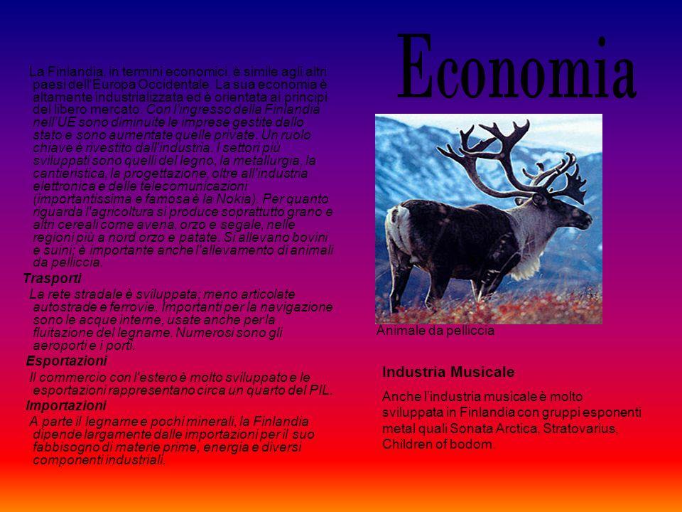 Economia Industria Musicale
