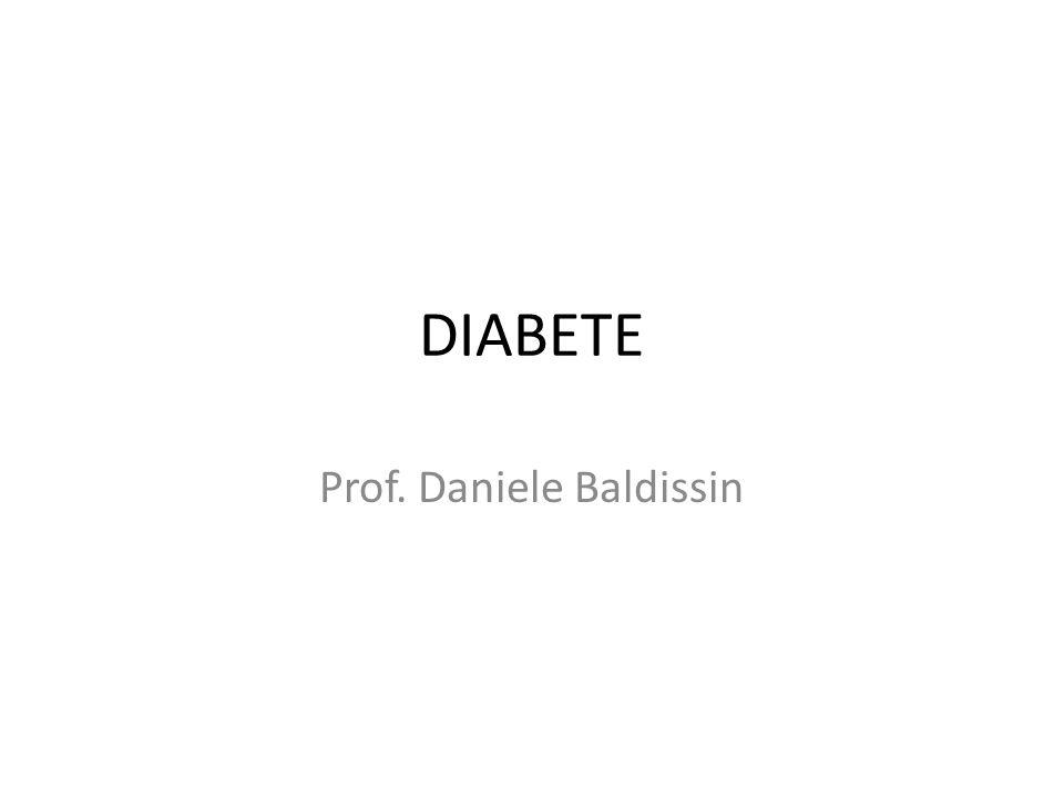 Prof. Daniele Baldissin